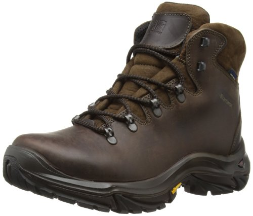 Karrimor Cheviot Walking Boots Review