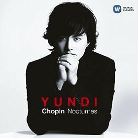 Nocturnes: No. 7 In C Sharp Minor Op. 27 No. 1