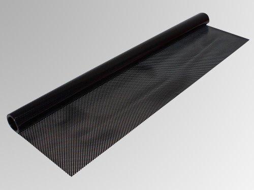 Autostyle 505574T Sonnenschutzfolie, 150 x 76 cm, unifarben