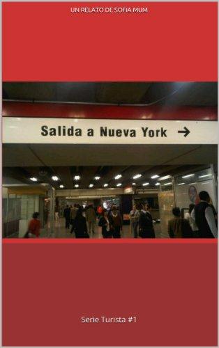 Salida a Nueva York (Turista nº 1) por Sofia Mum