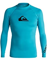 Quiksilver Herren All Time Long Sleeve Lycra