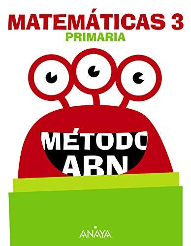 Matemáticas 3 Método ABN