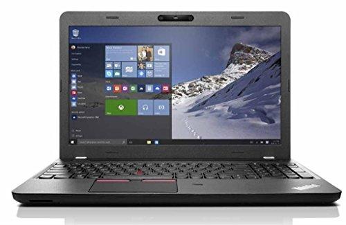 Lenovo E560 15.6W'' HD AG i3-6100U 4GB 500GB DVDRW 6cell FPR DOS 1Yr