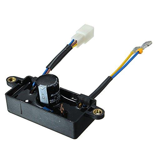 ILS-2500 Watt Generator AVR Automatische Spannungsregler Gleichrichter 2.5KW AVR -