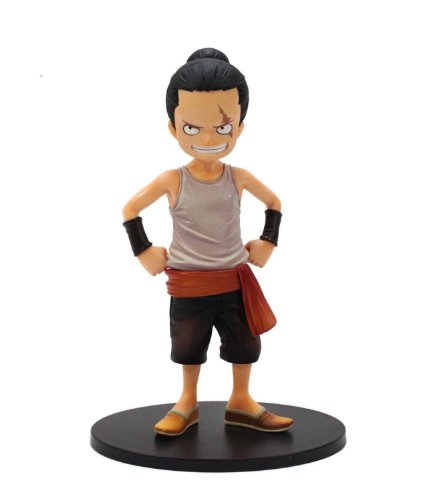 Preisvergleich Produktbild Banpresto One Piece figure JABRA ~THE GRANDLINE CHILDREN~ vol.3