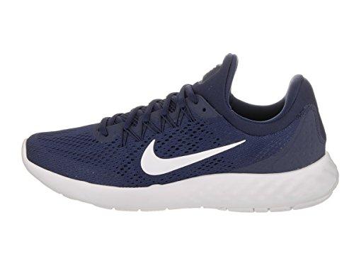 Chaussure Nike Lunar Running Skyelux Blue