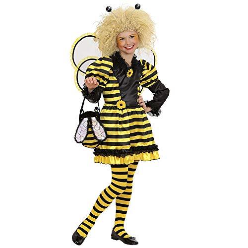 WIDMANN 73126 - Disfraz de abeja para niño