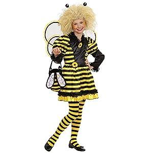 WIDMANN Honey Bee - Kids Costume (Size: 11-13 Years) (disfraz)