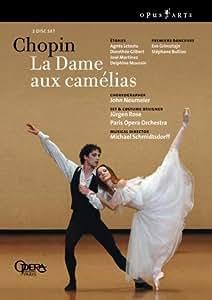 Chopin - La Dame aux camelias [2 DVDs]