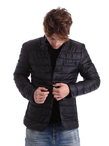 Gaudi jeans 62BU35027 Piumino Uomo Nero S
