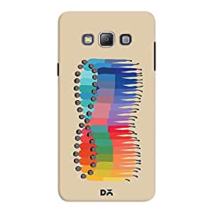 DailyObjects Group Infinity Case For Samsung Galaxy A7