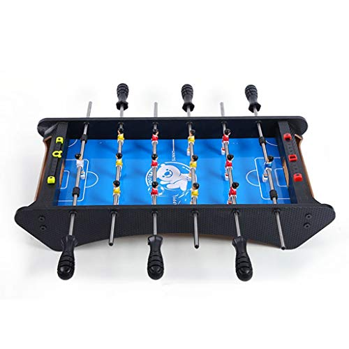 Table Football Kids Toys 3-10 Year Old Children's Toy Gift 6-seat Machine Family Game Machine Gift Children's Educational Toy Arcade & Table Games