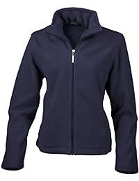Result: Ladies` Fleece Jacket R085F