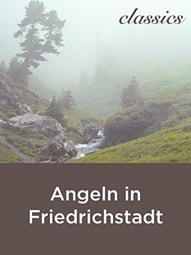 Angeln in Friedrichstadt