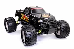 Monster Truck Big Foot 2,4 Ghz 1:5 Rtr -