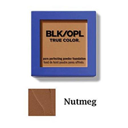 Black Opal Fond de Teint Poudre Nutmeg 9 g