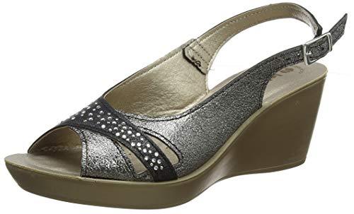 Infradito Donna Basic Honestyi Pantofola Donna Pantofole Sandali Scarpe da Donna Bohemian Wedge Flops Sandali da Spiaggia Scarpe Basse Ciabatte da Donna Casuali Morbide