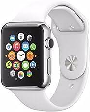 SYL PLUS Smart Watch(A1_WHITE)