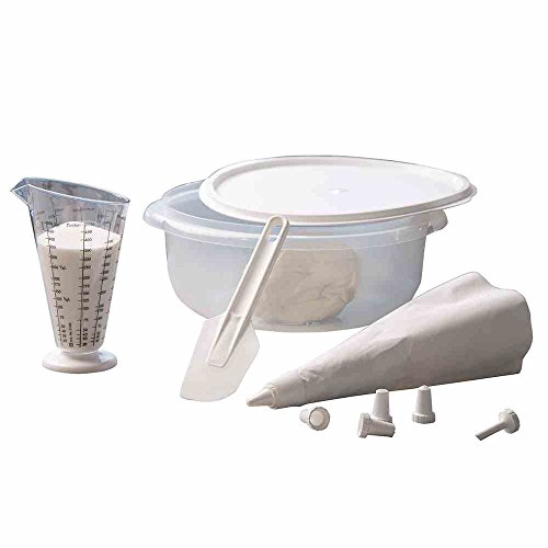 SA. Hefeteigschüssel-Set