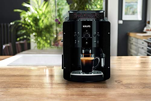 Krups – EA8108 Kaffeevollautomat - 3