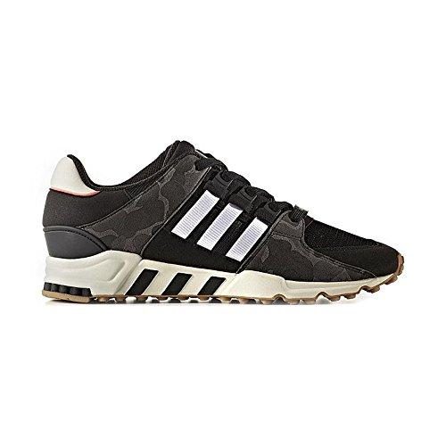 100% authentic f00b2 bdf54 adidas Originals Equipment Support RF Sneaker BB1324 Black White Gr. 40 2 3