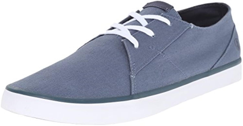 hommes / femmes est volkom lo fi chaussure privilégié achat spécial allemand bleu gris points privilégié chaussure e fd4c2c