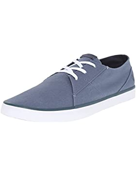 Volcom Lo Fi Shoe Grey Blue