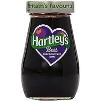 Hartley's Miglior Marmellata Di Ribes Nero (340g)