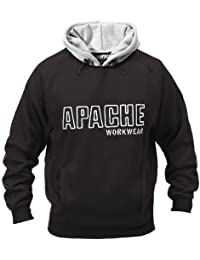 Apache Pull à capuche pour homme