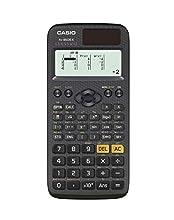 Casio FX-85DE X ClassWiz - Calcolatrice tecnico-scientifica Senza custodia protettiva Nero