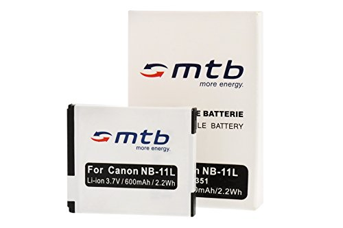 20 99 2 batteries chargeur autosecteur pour canon nb11l ixus 125 hs 265 hs powershot a2500. Black Bedroom Furniture Sets. Home Design Ideas