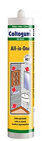 COLTOGUM colle all-in-one, 510541 blanc 290 ml