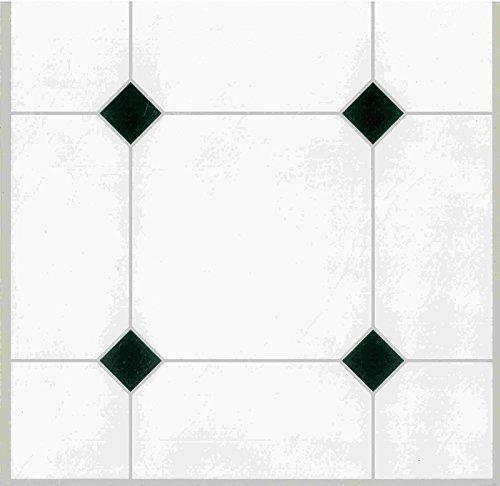 44-x-baldosas-suelo-autoadhesivo-cocina-bano-adhesivo-nuevo-blanco-efecto-mosaico