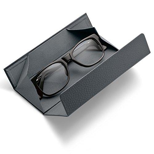 Philippi Design Brillenetui ALLEGRO 128106, Etui für Sonnen und Glas Brillen