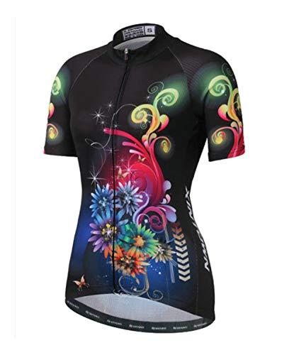 Womens Cycling Jersey Damen Fahrrad Trikot Kurz Sleeve Lady Cycle Racing Kleidung Anzug Fahrrad Bike Shirts D26, Herren, Shirt 03, S,M,L,XL,2XL,3XL, -