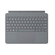 CLAVIER MICROSOFT TYPE COVER GIBSON PLATINE
