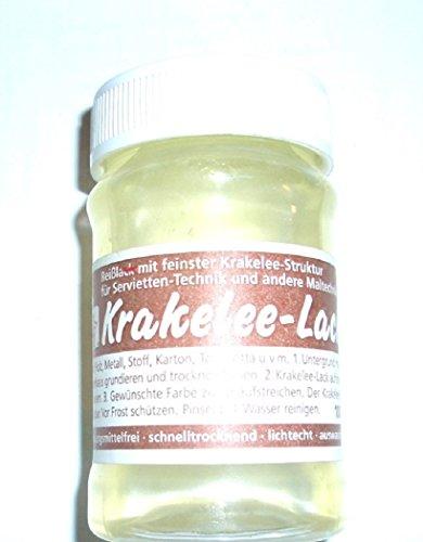 Krakelee Lack