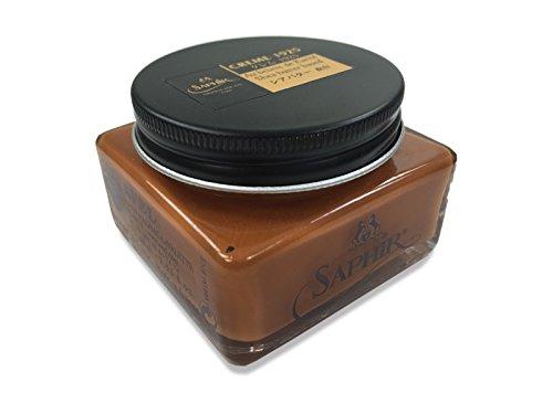 Avel Cream? Medaille D 'or Pommadier Sapphire - Crema para cuero, 10 ml BRUN PARISIEN 910