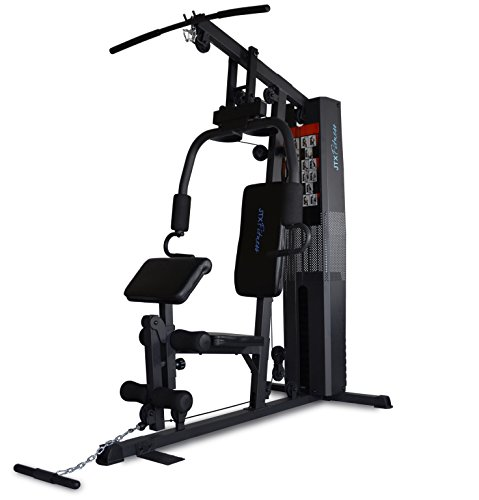 Jtx compact multi gym fitness review