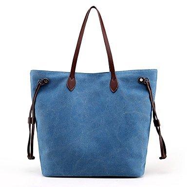 YJIUX Womens Fashion Classic Crossbody Bag,grigio Gray