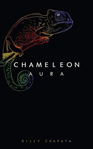 Chameleon Aura (English Edition)
