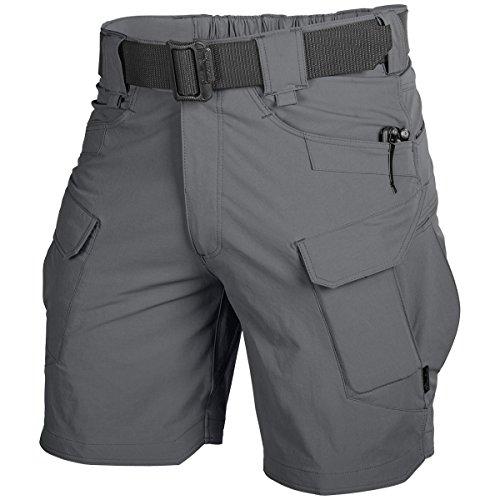 Helikon all'aperto tattico pantaloncini 8,5