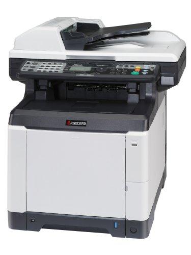 Kyocera FS-C2126MFP+/KL3 Multifunktionsgerät (Scanner, Kopierer, Drucker, Fax, USB 2.0)
