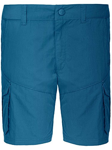 The North Face Triberg Short Outdoor Pants prussian blue / bleu Taille prussian blue/bleu