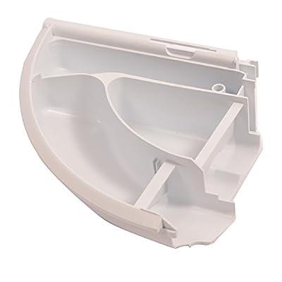 Genuine Hotpoint Washing Machine Soap Dispenser Drawer - C00283629