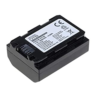 OTB Battery Compatible with Sony NP-FZ100 Li-Ion