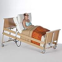 Cama ortopedica alta gama Ayudas dinámicas 'Inovia Low' Baja y elegante AD967