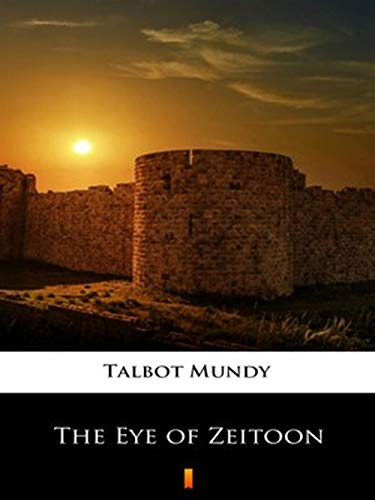 The Eye of Zeitoon (English Edition)