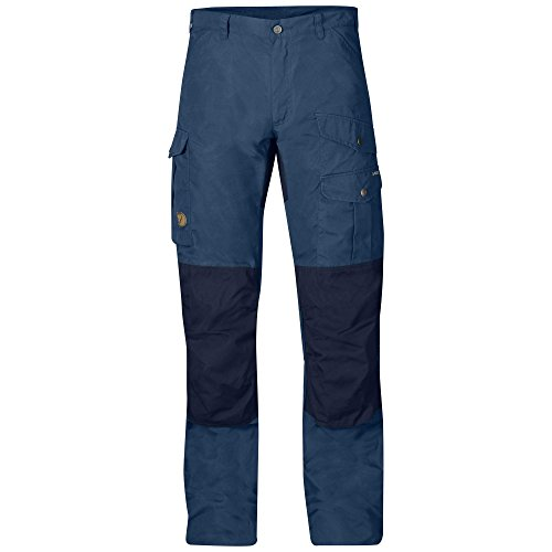 Fjällräven Herren Hose Barents Pro, Uncle Blue, 58