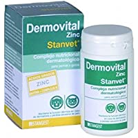Stangest Dermovital Zinc 60Comprimidos 1 Unidad 200 g